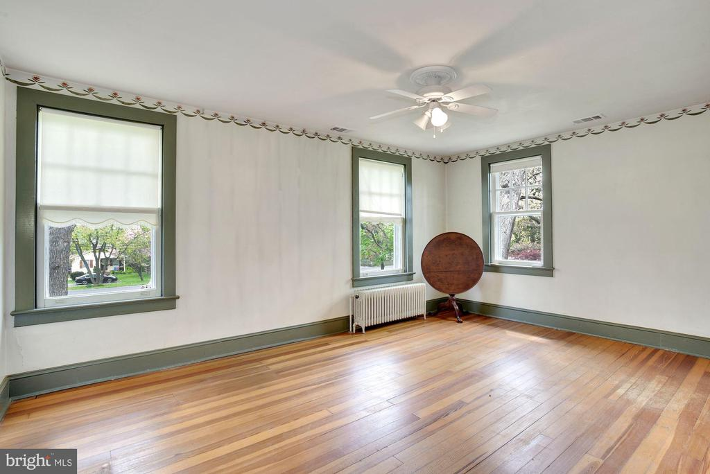 Primary Bedroom - 415 S MAPLE AVE, PURCELLVILLE