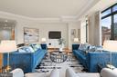 Huge Living Room - 3625 10TH ST N #903, ARLINGTON