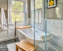 Spa tub! - 20766 RIVERBIRCH PL, STERLING