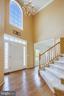 2 Story Foyer - 39 HOUSER DR, LOVETTSVILLE