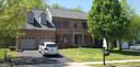 Front of the house - 3709 FIDELIS CT, TRIANGLE
