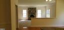 Family room - 3709 FIDELIS CT, TRIANGLE