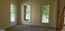 Living room - 3709 FIDELIS CT, TRIANGLE