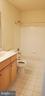 Bathroom - 3709 FIDELIS CT, TRIANGLE