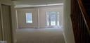 Rec. room with w/o basement - 3709 FIDELIS CT, TRIANGLE