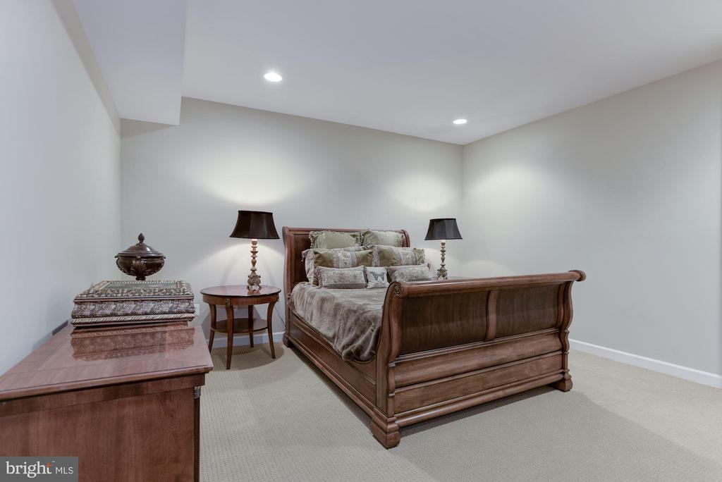 5th Room in basement (no window) - 18362 FAIRWAY OAKS SQ, LEESBURG
