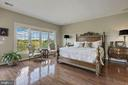 Wake up Every Morning to the sunrise over the Rive - 18362 FAIRWAY OAKS SQ, LEESBURG