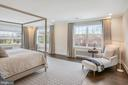 Primary Bedroom - 6 KALORAMA CIR NW, WASHINGTON