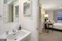 Staff/Guest Suite - 6 KALORAMA CIR NW, WASHINGTON