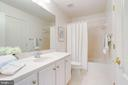 Bathroom 3 - 18359 EAGLE POINT SQ, LEESBURG