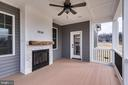 For illustrative purposes only - HOMESITE 1 FLORENCE, MOUNT AIRY