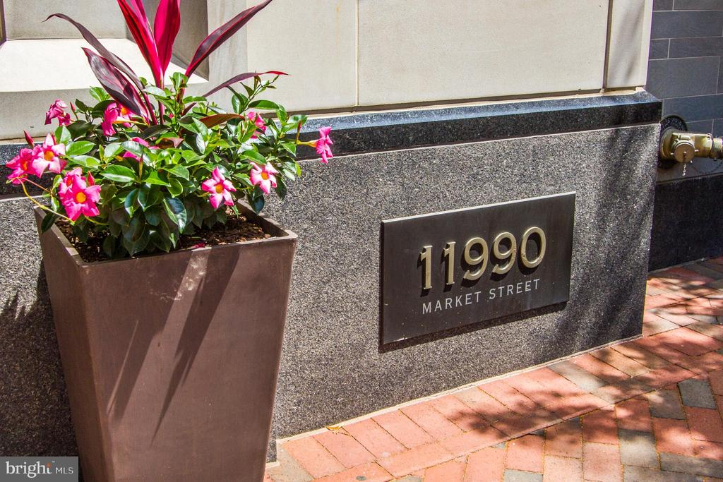 Property Address - 11990 MARKET ST #415, RESTON