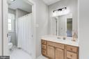 Full Bath - 8329 MYERSVILLE RD, MIDDLETOWN