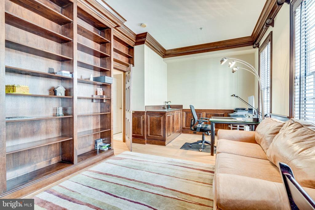 Gorgeous craftsmanship - 1315 14TH ST N, ARLINGTON
