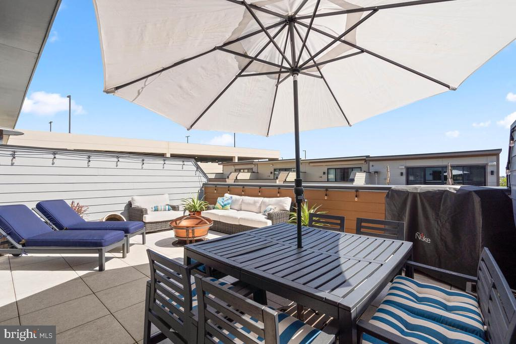 Roof Top Terrace, Level 4 - 44647 DANVERS TER, ASHBURN