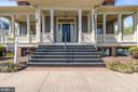 Front Porch Stairs Replaced 2020 - 804 CHARLES ST, FREDERICKSBURG