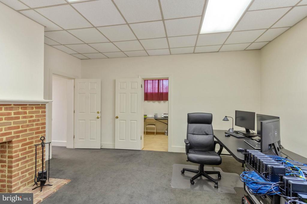 Office #1 - 804 CHARLES ST, FREDERICKSBURG
