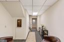 Lower-Level Waiting Area - 804 CHARLES ST, FREDERICKSBURG