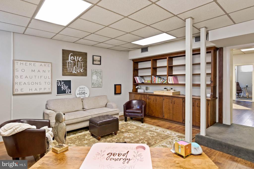 Office #2 - 804 CHARLES ST, FREDERICKSBURG