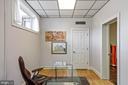 Office #3 - 804 CHARLES ST, FREDERICKSBURG