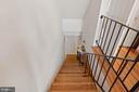 Beautiful Hardwood Floors! - 804 CHARLES ST, FREDERICKSBURG