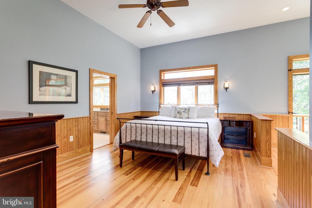 Bedroom 1 - 815 BLACKS HILL RD, GREAT FALLS