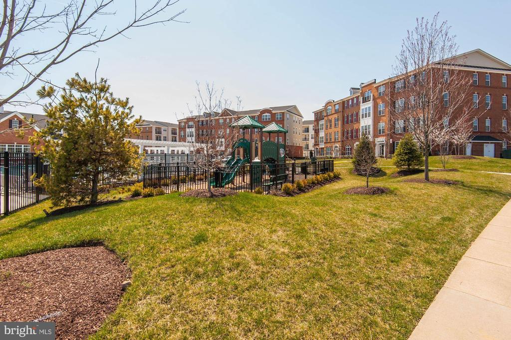 Community Features Tot Lots & Playgrounds! - 43213 THOROUGHFARE GAP TER, ASHBURN