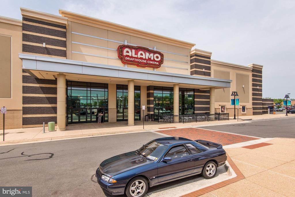 One Loudoun - Home to the Alamo Movie Theatre! - 43213 THOROUGHFARE GAP TER, ASHBURN