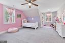 Upper 4th Bedroom - 12329 PURCELL RD, MANASSAS