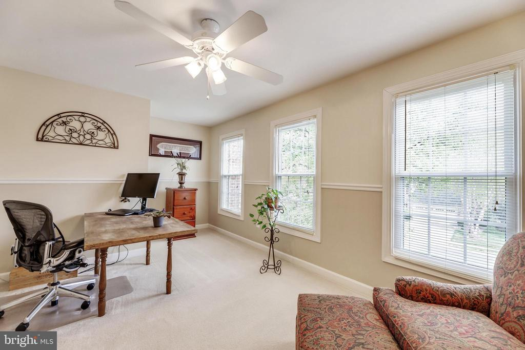 3rd Bedroom - 16660 MALORY CT, DUMFRIES