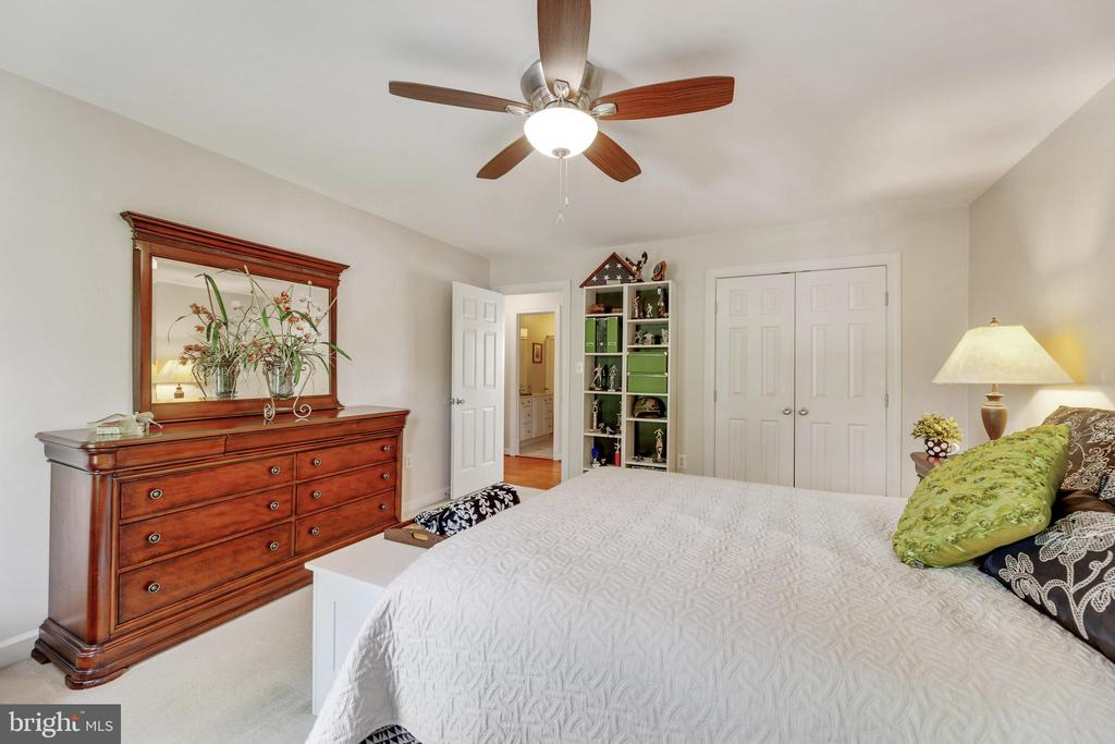 4th Bedroom - 16660 MALORY CT, DUMFRIES
