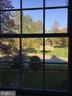 View from the Primary Suite Dressing Rm of front - 21943 ST LOUIS RD, MIDDLEBURG