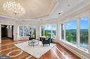 Wake up to Unmatched Views - 612 RIVERCREST DR, MCLEAN