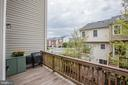 Wrap Around Deck! - 8921 TAPPEN MILL WAY, MANASSAS