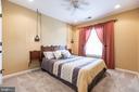 Bedroom # 2!  10