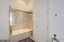 Full Bath - 9300 RIVER RD, POTOMAC