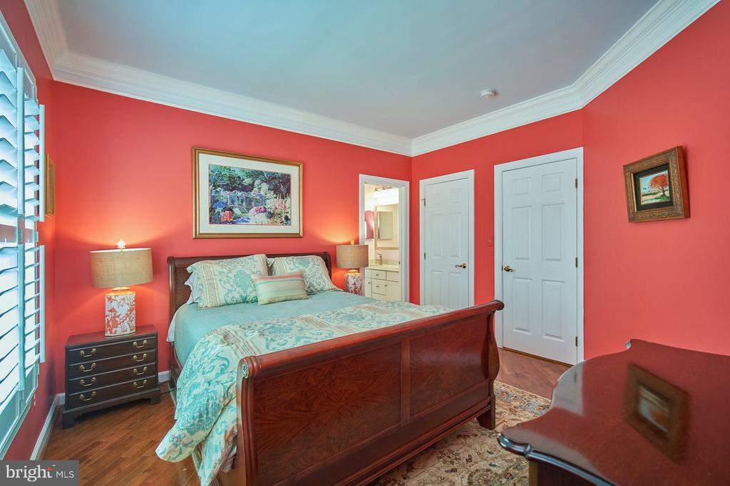 Bedroom 4 - 10108 FARRCROFT DR, FAIRFAX