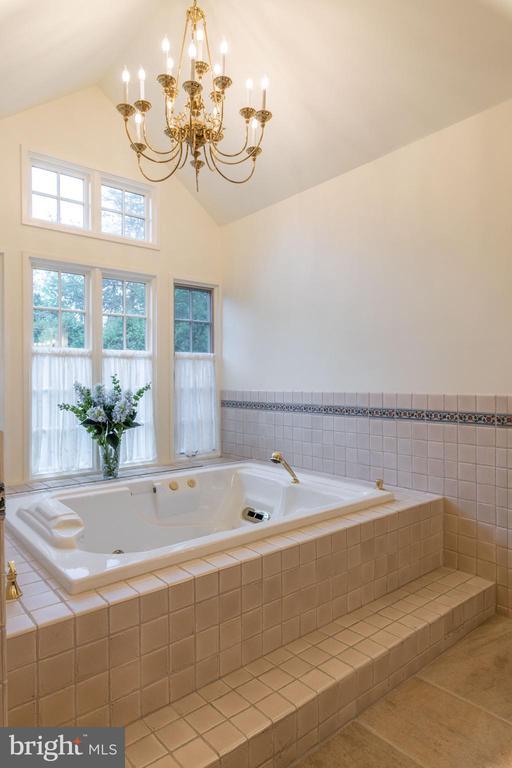 Primary Bath - 830 HERBERT SPRINGS RD, ALEXANDRIA