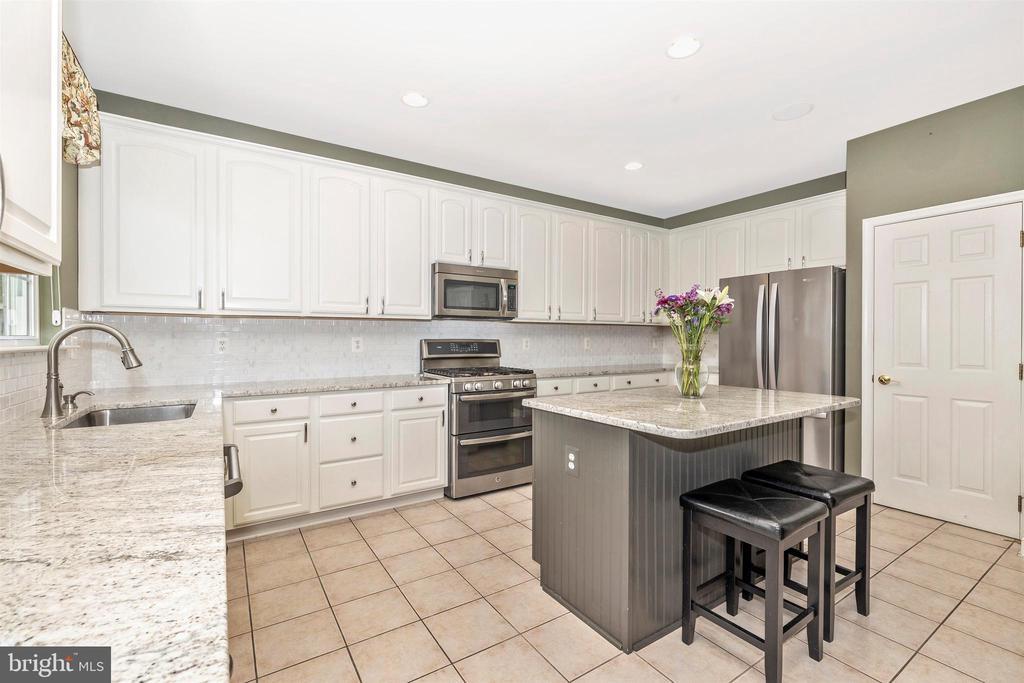 Kitchen - 6953 INVERNESS CT, NEW MARKET