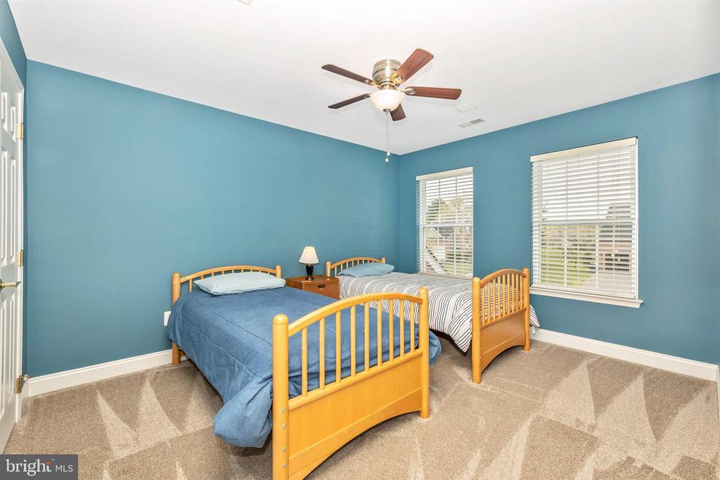 Bedroom 3 - 6953 INVERNESS CT, NEW MARKET