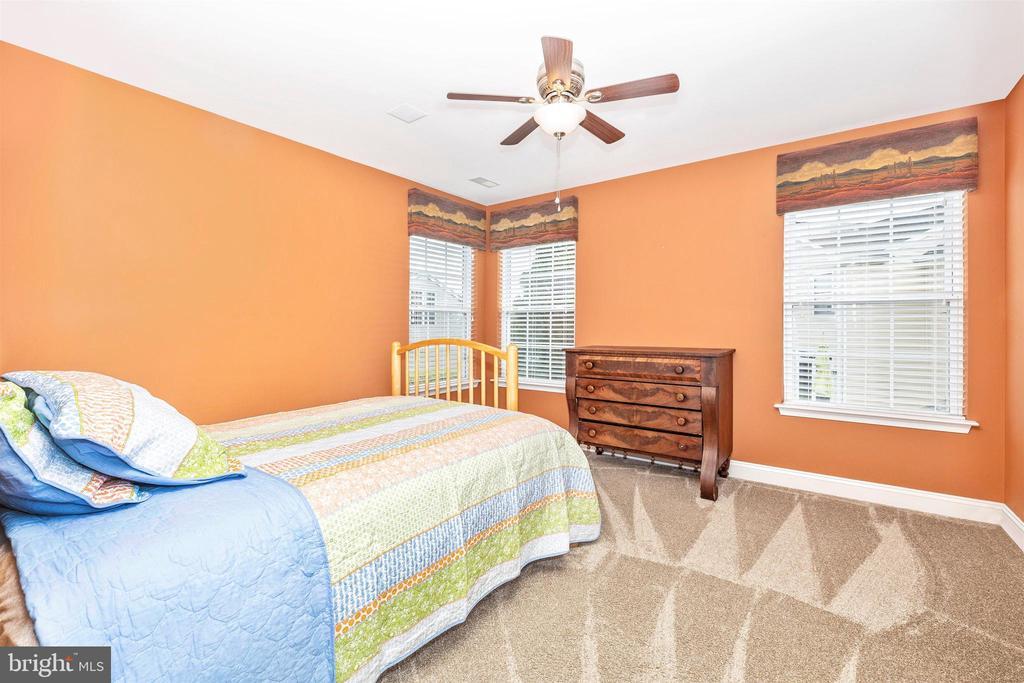 Bedroom 5 - 6953 INVERNESS CT, NEW MARKET