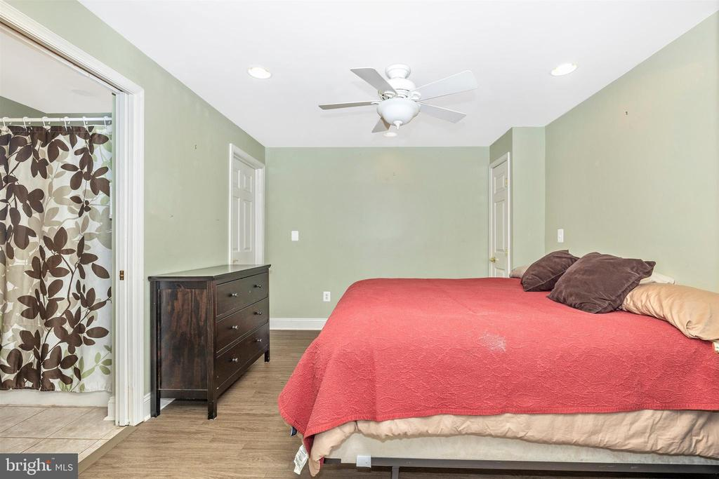 Lower Level Bonus Room - 6953 INVERNESS CT, NEW MARKET