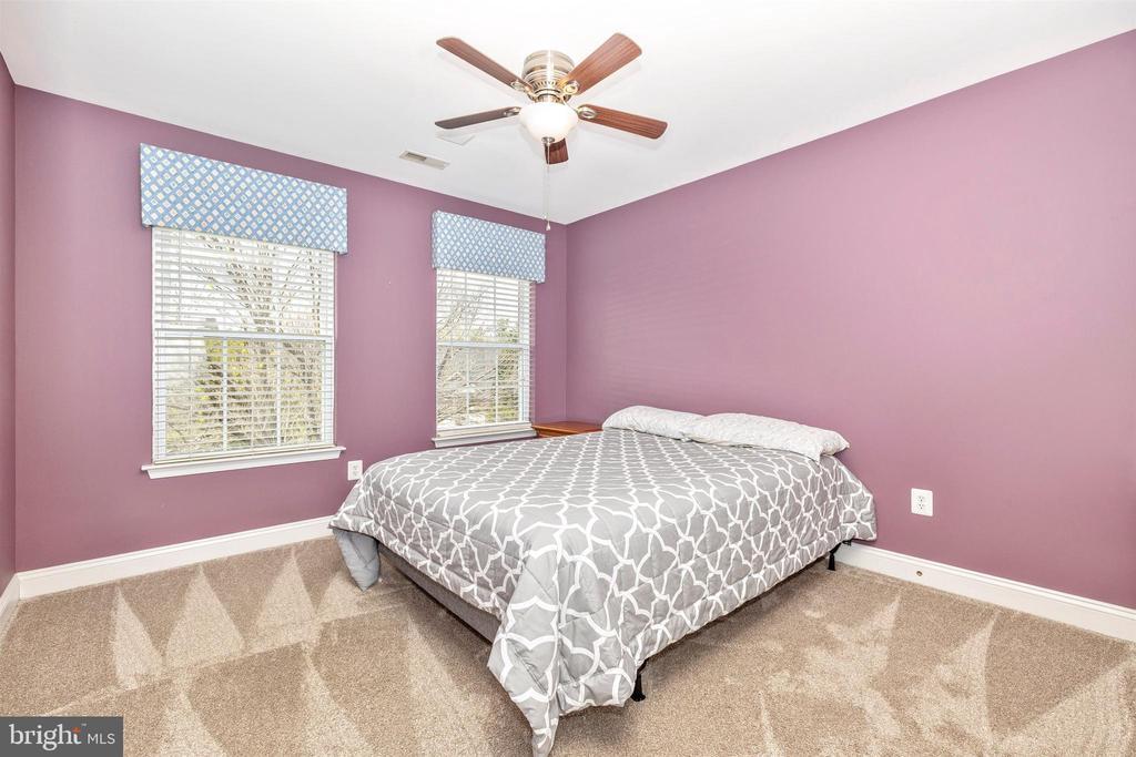 Bedroom 2 - 6953 INVERNESS CT, NEW MARKET