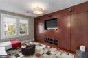 Bedroom #3/TV Room/Office - 224 N JACKSON ST, ARLINGTON