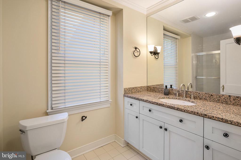 Bathroom - 2019 Q ST NW, WASHINGTON