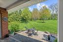 Covered Grilling Porch - 8329 MYERSVILLE RD, MIDDLETOWN