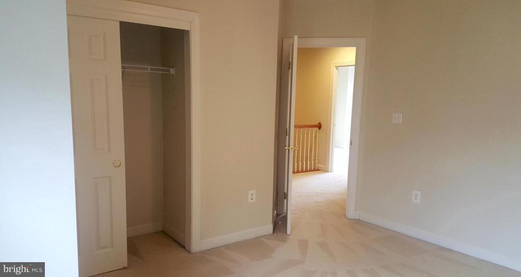 Bedroom #4 - 24905 EARLSFORD DR, CHANTILLY