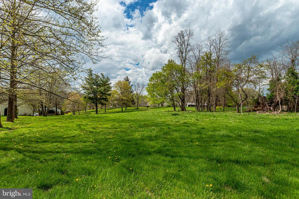 Once here - you will not want to leave! - 19525 TELEGRAPH SPRINGS RD, PURCELLVILLE