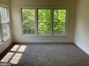 Master bedroom - 3709 FIDELIS CT, TRIANGLE