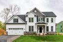 Coventry - For illustrative purposes only. - HOMESITE 3 FLORENCE RD, MOUNT AIRY